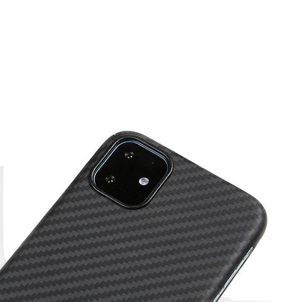 قاب موبایل مدل AspidaCase مشکی مناسب برای آیفون 11 پرو دلفی