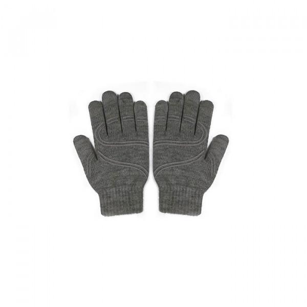 دستکش حرارتی موشی مشکی (مخصوص تاچ اسکرین)