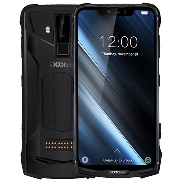 گوشی S90C دوجی با ظرفیت 128 گیگابایت