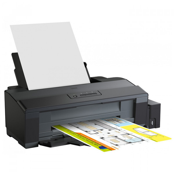 Epson L1300 ITS Inkjet Printer