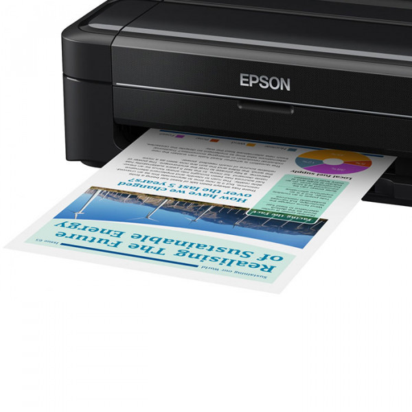 پرینتر Epson مدل L310