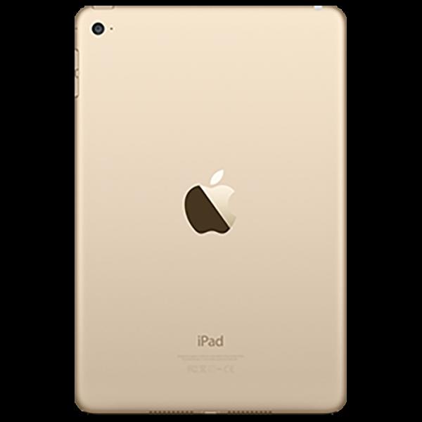 آیپد مینی 4 سایز 7.9 اینچی با ظرفیت 128 گیگابایت 2015 مدل WiFi