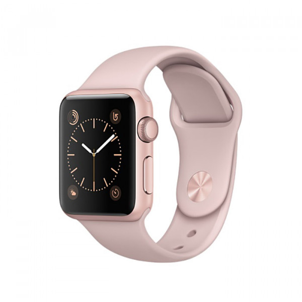 Apple Watch Series 1 38mm Rose Gold Pink Sport - مشخصات