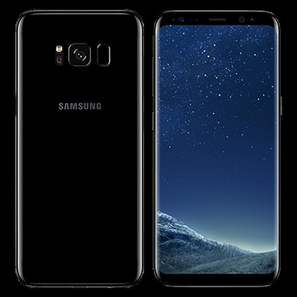 galaxy s8 plus 2017