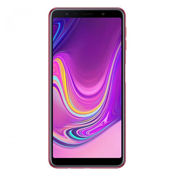 Galaxy A7 Pink