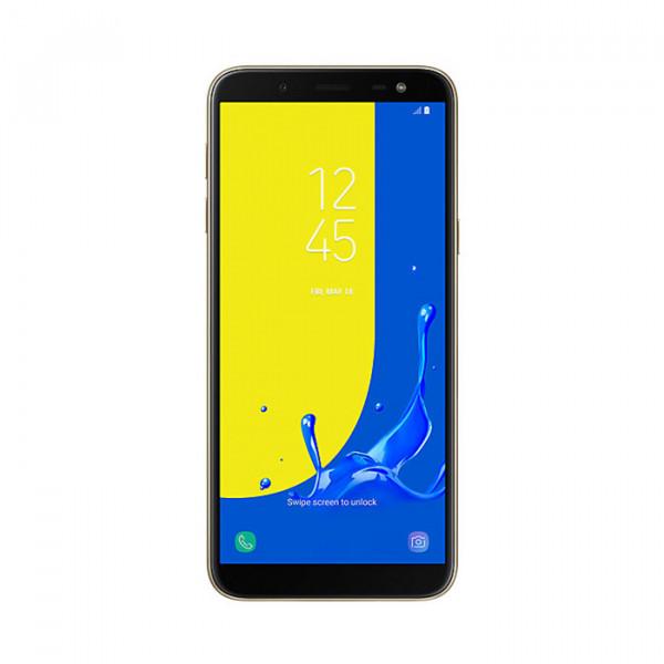 Samsung Galaxy J6 Gold