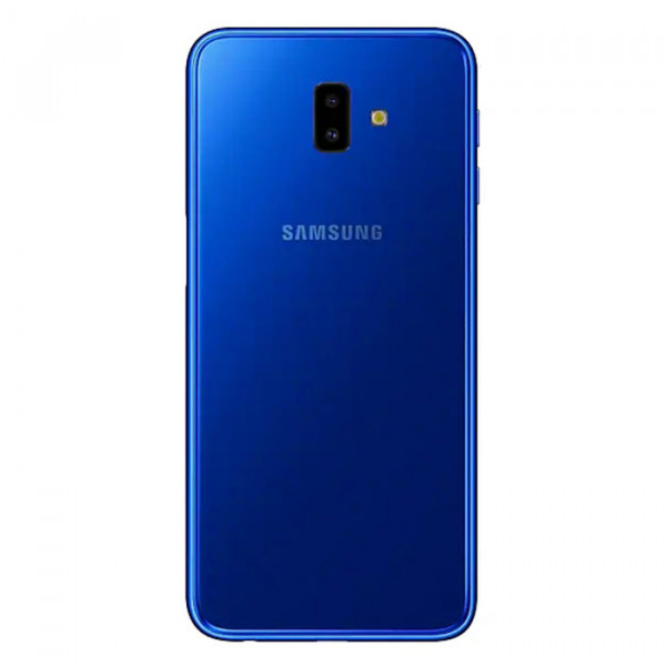 Samsung Galaxy J6 plus Blue