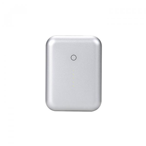 پاوربانک جاست موبایل نقره ای