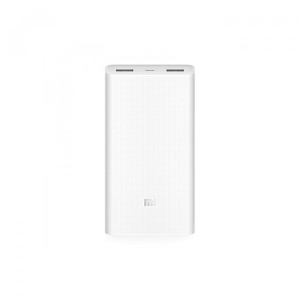 Xiaomi Mi Power Bank 2 20000mAh Power Bank