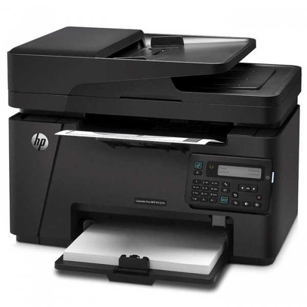 HP MFP M127fs Multifunction Laserjet Printer