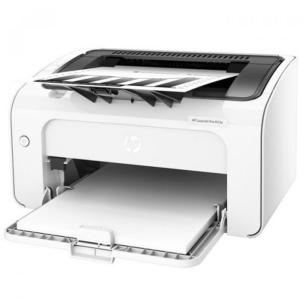 printer HP M12a LaserJet