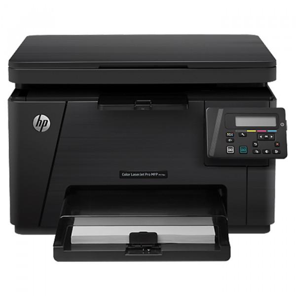 HP MFP M176n LaserJet Pro Black