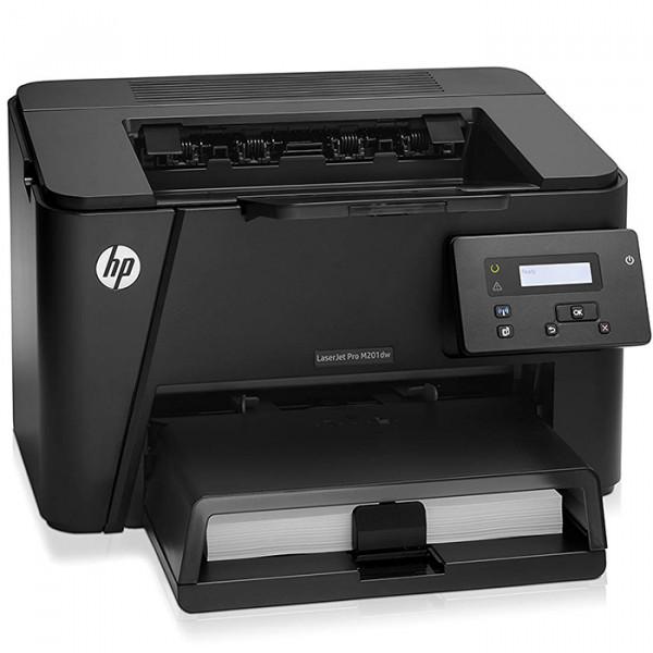 HP M201DW LaserJet Pro Printer