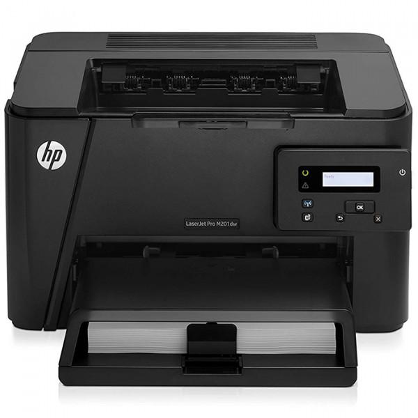 printer HP M201DW LaserJet