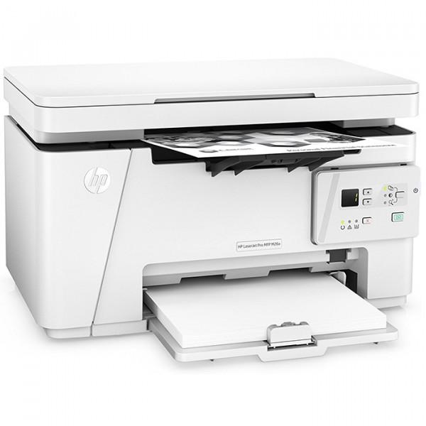 HP MFP M26a LaserJet