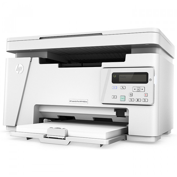 HP MFP M26nw LaserJet Pro Printer