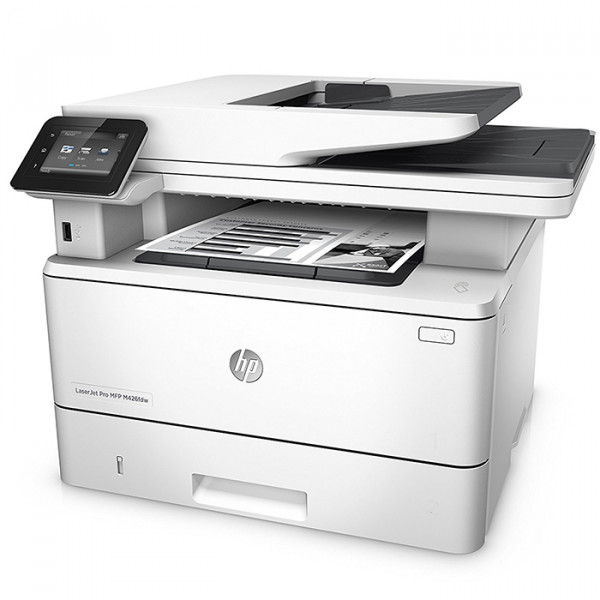 printer HP M426FDW Laserjet