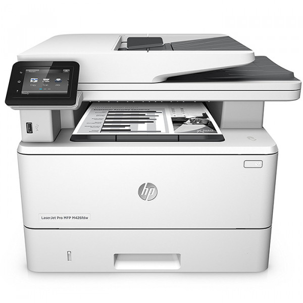 HP M426FDW Laserjet Wireless White