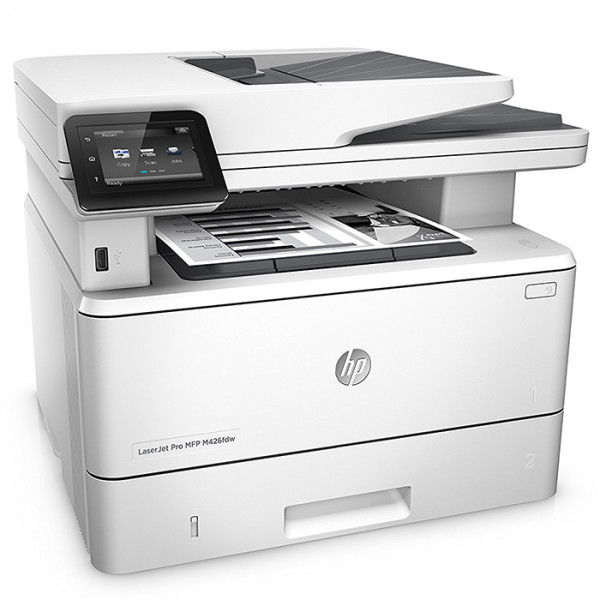 HP M426FDW Laserjet Wireless