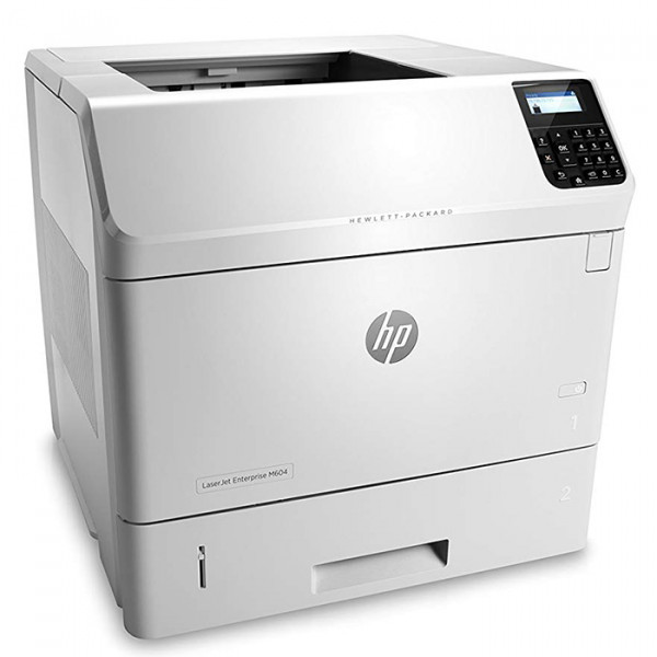 HP Enterprise M604n Workgroup LaserJet Printer