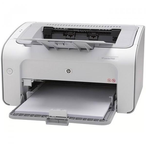 printer HP P1102 Laser