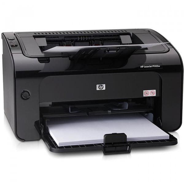 HP P1102W Laser Printer Black