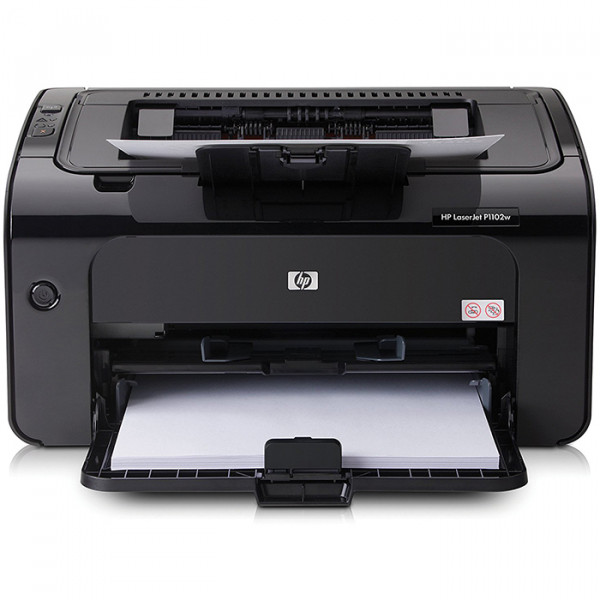 printer HP P1102W Laser