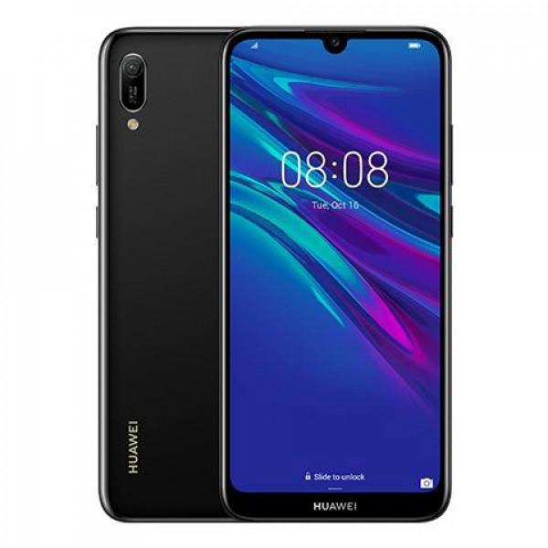 گوشی Y6 پرایم مشکی هوآوی 32 گیگابایت مدل 2019