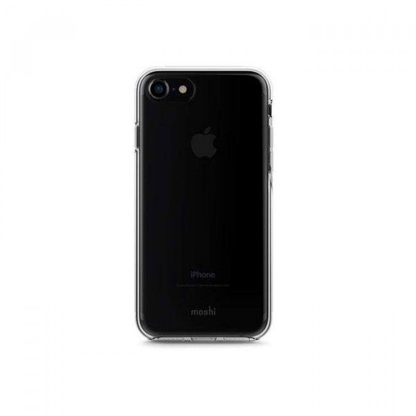 قاب Moshi iGlaze iPhone 8/7 مشکی