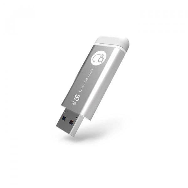 Adam Elements iKlips - Apple Lightning Flash Drive - 16GB