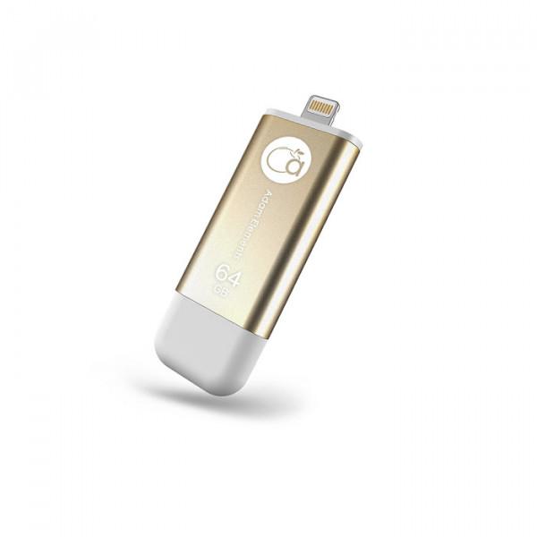 Flash Drive 64GB Adam Elements iKlips