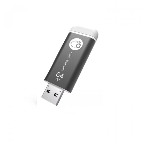 Apple Lightning Flash Drive  64GB Adam Elements