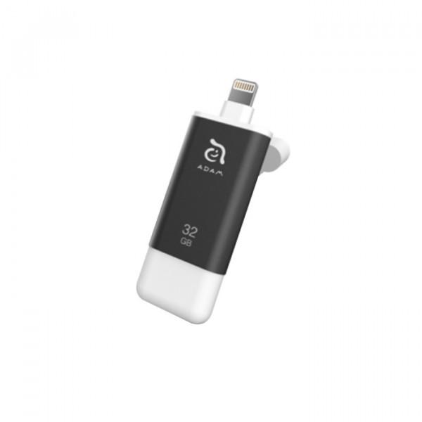 فلش درایو آدام المنتس iKlips II  32GB