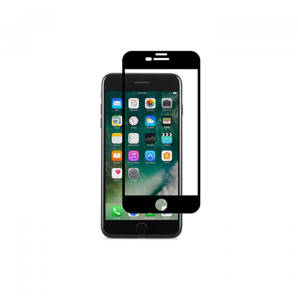IonGlass for iPhone 8+/7+ Black