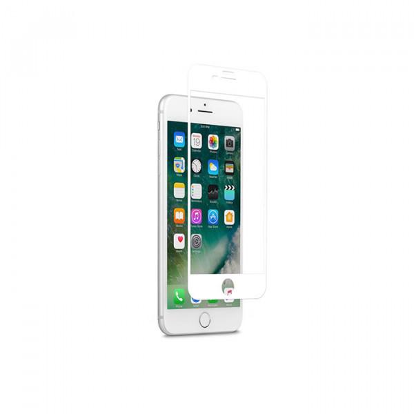 محافظ صفحه نمایش شیشه ای موشی مدل IonGlass برای موبایل اپل آیفون 8 پلاس/7 پلاس