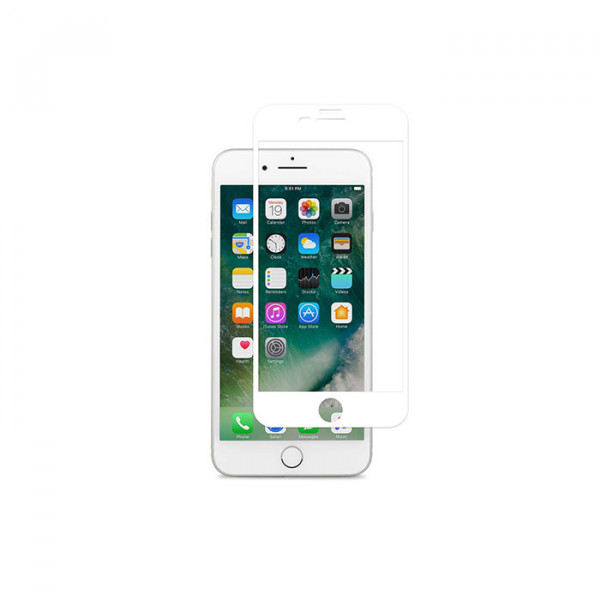 IonGlass for iPhone 8+/7+ White