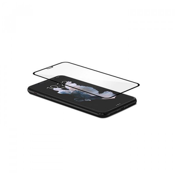 محافظ صفحه نمایش شیشه ای موشی مدل IonGlass برای موبایل اپل آیفون X