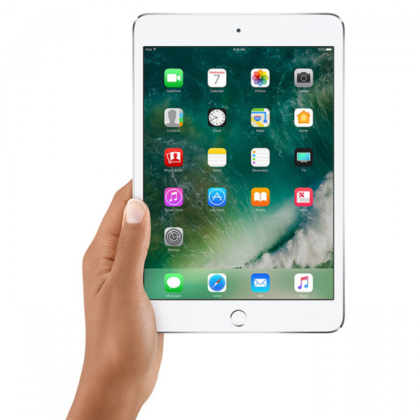 ipad mini new