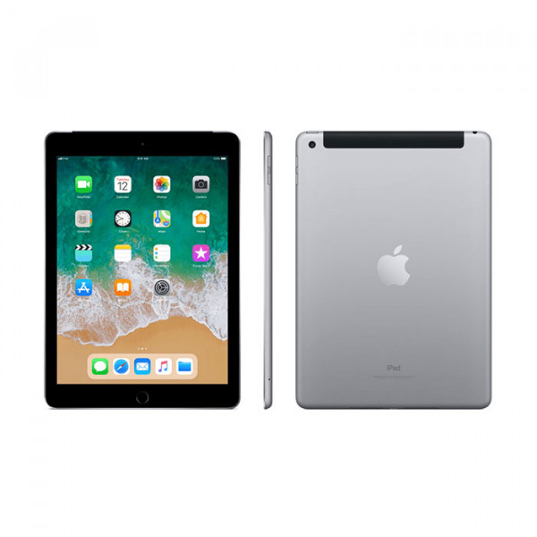 apple iPad 9.7 space Gray