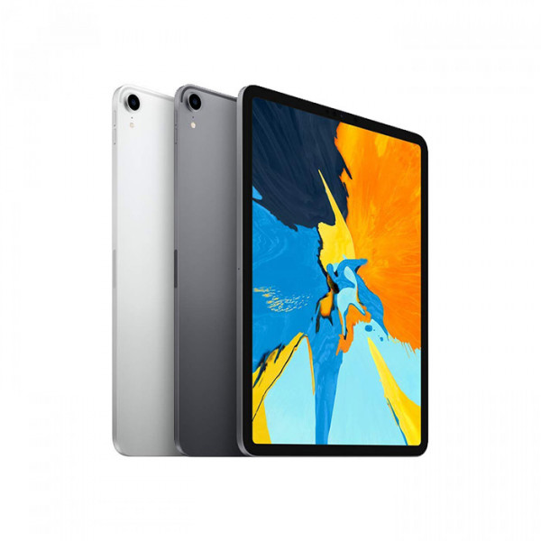 آیپد پرو 11 اینچی با ظرفیت 512 گیگابایت 2018 مدل WiFi