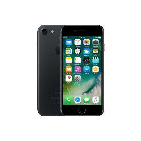 گوشی آیفون 7 با ظرفیت 128 گیگابایت