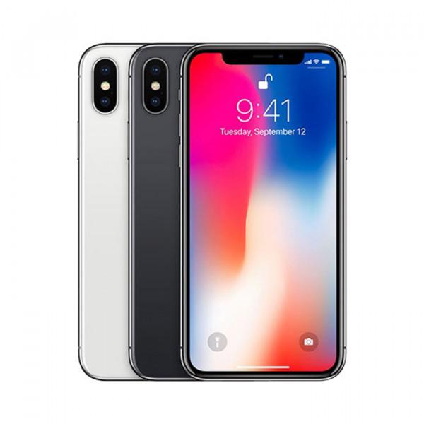 خرید و قیمت گوشی iPhone X 256GB اپل | شاپ آی آر