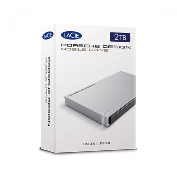 هارد دیسک اکسترنال لسی 1 ترابایت