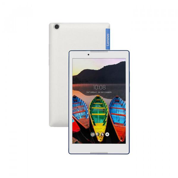 تبلت 8 اینچی Tab 3 LTE سفید لنوو با ظرفیت 16 گیگابایت 2016