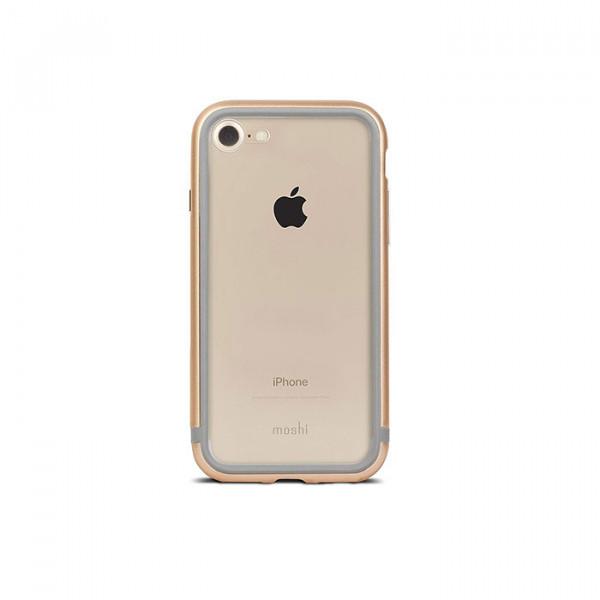 قاب Moshi Luxe iPhone 8/7