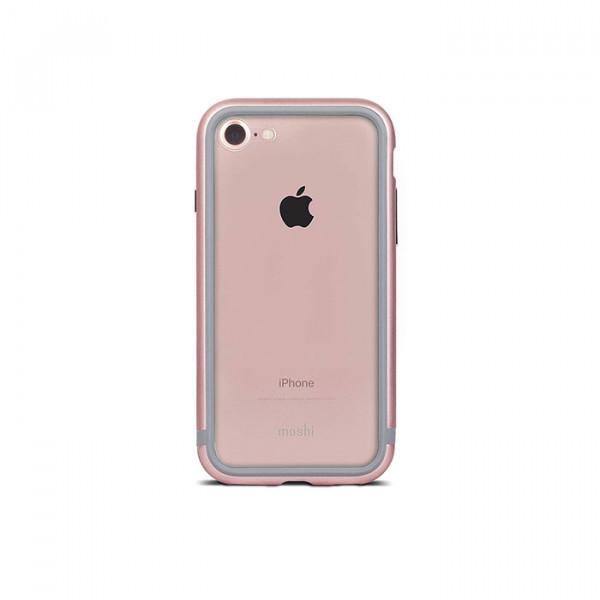 قاب Luxe iPhone 8/7