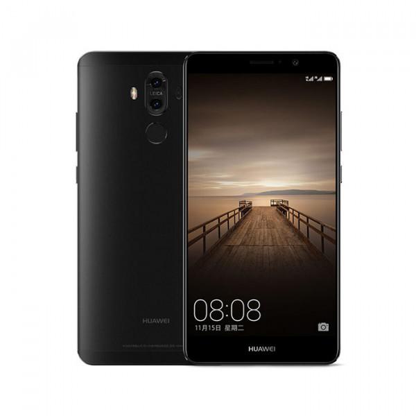 Huawei Mate 9 black