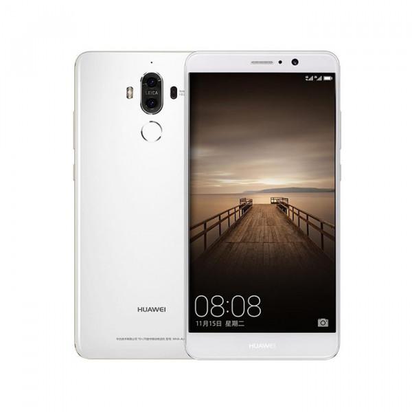 Huawei Mate 9 white