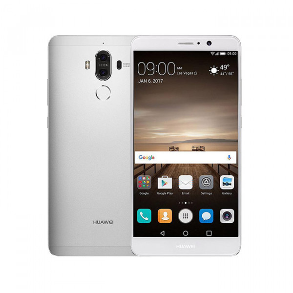 Huawei Mate 9 blue