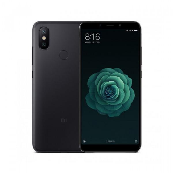 Mi A2 64GB 2018 black